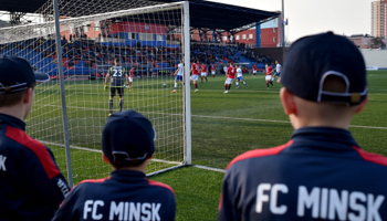 Ruh Brest – FC Minsk, dos equipos que necesitan demostrar su calidad