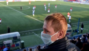 FC Smolevichi – Dínamo Minsk: ninguno puede seguir perdiendo puntos