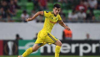 FC Gorodeya – BATE Borisov: hora de marcar la diferencia