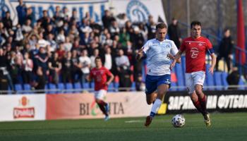 Dínamo Minsk – FC Slutsk: las estadísticas garantizan que habrá mucha acción
