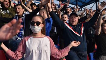 FC Gorodeya – Dínamo Minsk: partido para ratificar lo construido