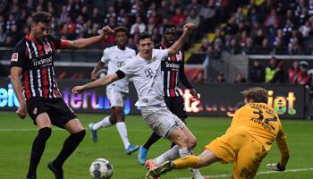 Bayern de Múnich – Eintracht Frankfurt, los visitantes lucharán contra el pasado y el presente