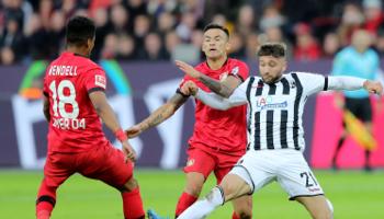 Friburgo – Bayer Leverkusen: partido en zona de copas