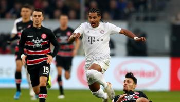 Bayern de Múnich – Fortuna Düsseldorf: tras ganar el clásico, los bávaros van con todo a por la Bundesliga