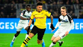 SC Paderborn – Borussia Dortmund, duelo entre dos equipos necesitados de puntos en la recta final de la Bundesliga