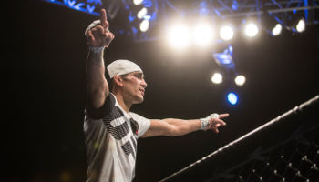 UFC 249: Tony Ferguson y Justin Gaethje prometen un espectáculo de lujo en el regreso a la actividad