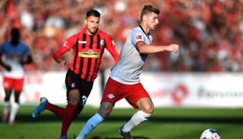 RasenBallsport Leipzig – Friburgo, vuelve la Bundesliga. Ambos equipos dependen de estos puntos para acercarse a su objetivo.