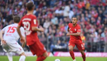 Unión Berlín – Bayern de Múnich: el líder salta al campo de juego en la reanudación de la Bundesliga