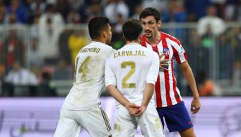 Los mejores defensas de La Liga 2019/2020