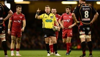 Rugby Union spelregels versus Rugby League spelregels