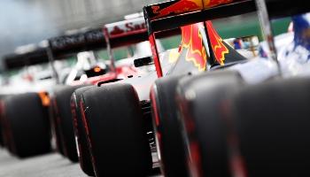 Les règles de la Formule 1
