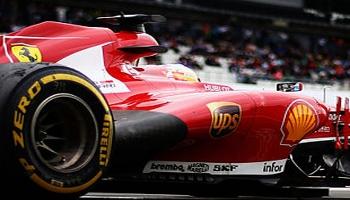 Calendrier et circuits de F1