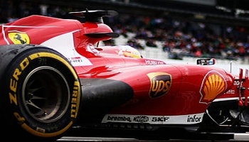 Formule 1 circuits en kalender