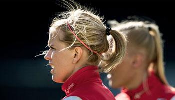 La minute décisive : Néerlandaises contre Norvégiennes