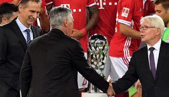 Eén beslissende minuut: Borussia Dortmund – Bayern München