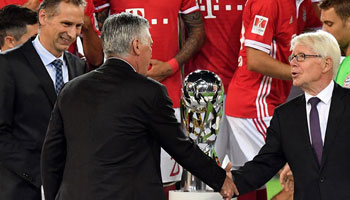 La minute décisive : Borussia Dortmund – Bayern Munich