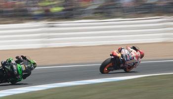 Moto GP regels