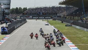 MotoGP 2018: kalender en alle 19 circuits