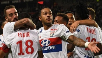 Olympique Lyonnais – Apollon Limassol ; à un point de la qualification !