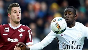 PSG – Metz : pariez sur les match des extrêmes !