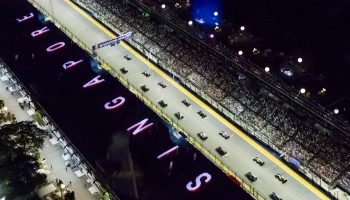 Bagarre de rue entre Hamilton et Vettel. Notre pronostic.