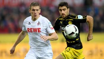 Dortmund, premier contre Cologne, dernier match à domicile. Notre pronostic.