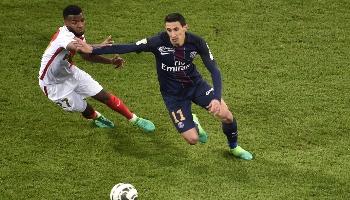 PSG – OL: affiche digne d'un match de Ligue des Champions