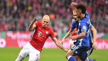 Schalke 04 – Bayern, deux de chute à l'extérieur ; notre pronostic.