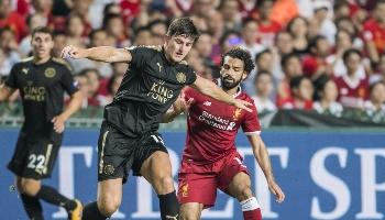 Leicester – Liverpool : Puel domine Klopp dans le duel des entraineurs