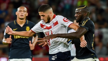 Monaco – Lille : le tarif c'est 4-0 !