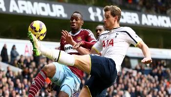 West Ham – Tottenham, derby londonien au stade olympique ; notre pronostic.