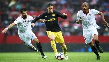 Séville – Atlético : pariez sur l'affiche espagnole du week-end !