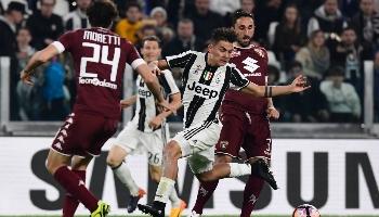 Torino – Juventus : pariez sur le derby de Turin !