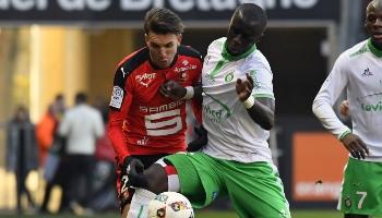 Stade Rennais – Saint-Etienne : pariez sur moins de 2.5 buts !