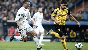 Dortmund – Real Madrid, classique de ligue des champions ; notre pronostic.