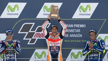 MotoGP d'Aragon 2017, dernier GP en Europe; notre pronostic.