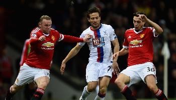 Manchester Utd – Crystal Palace, match sans équivoque ! Notre pronostic.
