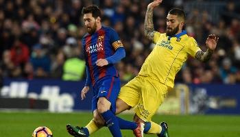 Barcelone – Las Palmas ; trois classes d'écart ; notre pronostic.