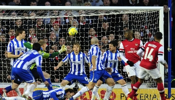 Arsenal – Brighton, tenir une cadence infernale ; notre pronostic.