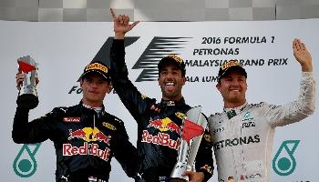 Gp de Formule 1 de Malaisie, qui sera l' ultime vainqueur ? notre pronostic.