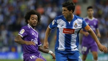 Espanyol – Real Madrid ! podium en vue pour les Merengues !