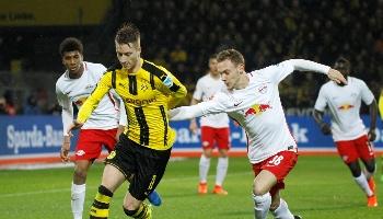 Leipzig – Borussia : pariez sur le duel des poursuivants en Bundesliga !