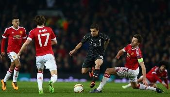 Man Utd – Liverpool : pariez sur les deux équipes les plus titrées d'Angleterre !
