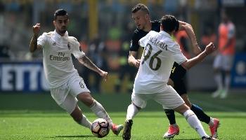 Inter – Milan : pariez sur le derby della Madonnina