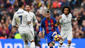 FIFA 18 speler ratings: hoe staan ze er voor?