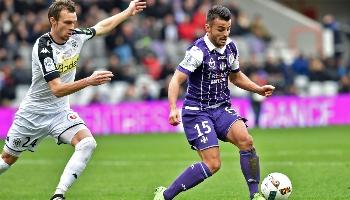 Angers – Toulouse : deux équipes en forme !