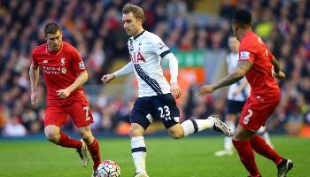 Tottenham – Liverpool : duel d'équipes anglaises du niveau Ligue des Champions