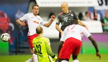 Leipzig–Bayern : pariez sur les deux meilleures équipes allemandes de la saison passée !