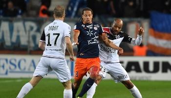 Guingamp – Montpellier : le MHSC est sur une belle série d'invincibilité
