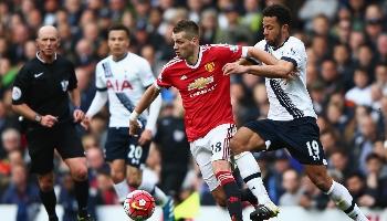 Man United – Tottenham : le deuxième de l'an dernier reçoit le troisième